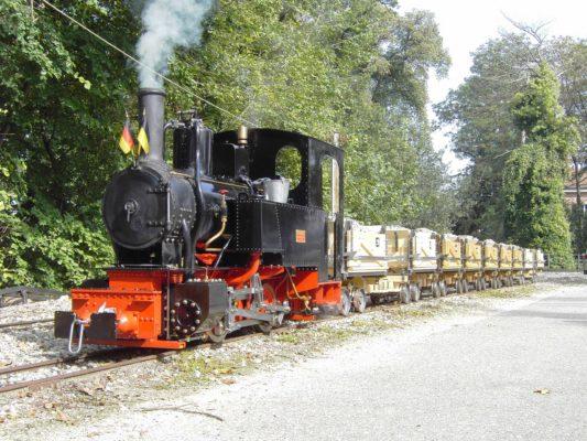 Locomotive Riesa